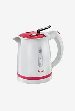 Prestige PKPRWC 41572 1 L Electric Kettle (White)