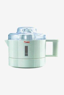 Prestige Citrus 1.2 Liters Citrus Juicer (White)