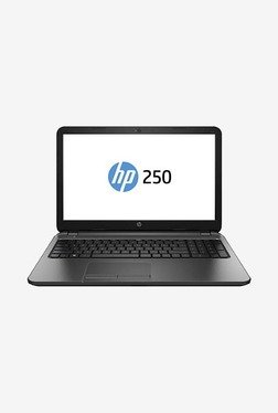 HP 250 G5 Y1S88PA 39.62cm Laptop (Celeron, 500GB) Black