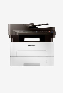 Samsung Sl-m2876nd/xip Multi-Function Laser Printer (White)