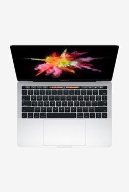 Apple MacBook Pro 33.78cm Touch Bar (Intel i5, 512GB) Silver