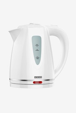 Usha 3315 1 L Electric Kettle (White)