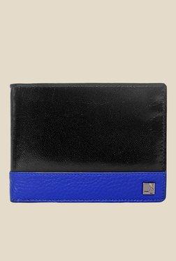 Da Milano Black Leather Wallet - Mp000000000697273
