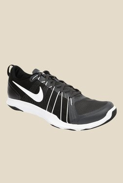 Nike Flex Train Aver Black Training Shoes