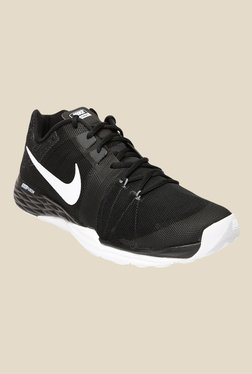 Nike Train Prime Iron DF Black Training Shoes