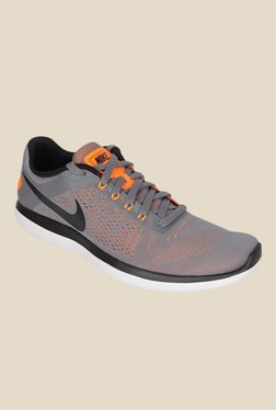318cefaed24c Nike Flex 2016 Rn Grey Running Shoes. View More. Price- ₹ 7