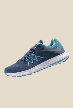 f7f16f1725c8 ... Men Price in India. TATACLIQ TATACLIQ. Nike Zoom Winflo 3 Blue Running  Shoes