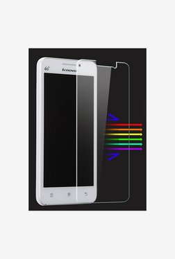 Plastron Premium Tempered Glass For Lenovo Vibe-C2