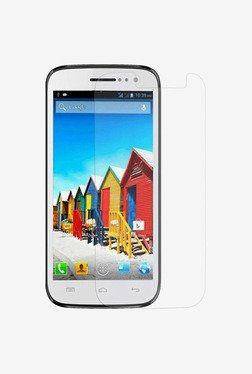 Plastron Premium Tempered Glass For Micromax Canvas Pep Q371