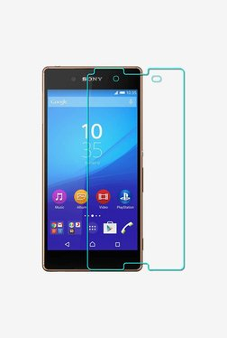 Plastron Premium Tempered Glass for Sony Xperia Z3