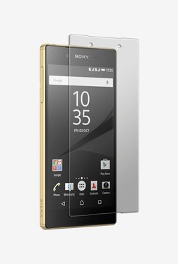 Plastron Premium Tempered Glass for Sony Xperia Z5