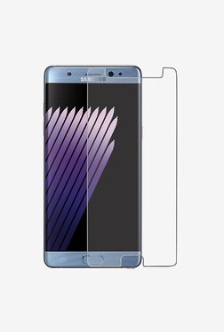 Plastron Premium Tempered Glass for Samsung Note 7
