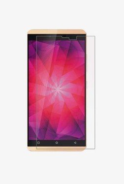 Plastron Premium Tempered Glass For Gionee S Plus