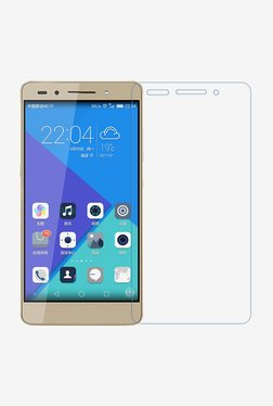 Plastron Premium Tempered Glass For Huawei Honor 7