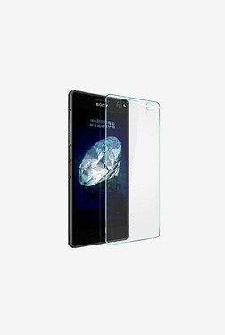Plastron Premium Tempered Glass For Sony Xperia C4