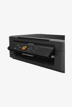 Epson L455 Wireless Inkjet Printer (Black)