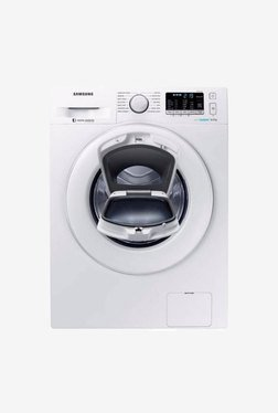SAMSUNG WW80K5210WW 8KG Fully Automatic Front Load Washing Machine