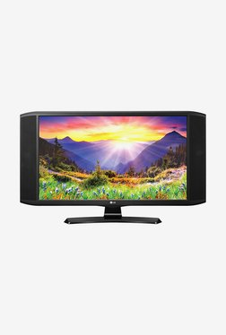 LG 24LH480A 60.96cm (24 Inches) FULL HD LED TV (Black)