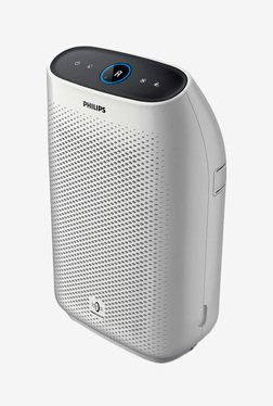 Philips 1000 Series AC1215/20 Air Purifier (White)
