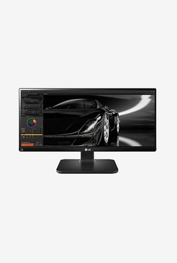 LG 25UB55 63.5 Cm (25 Inch) LCD Monitor (Black)