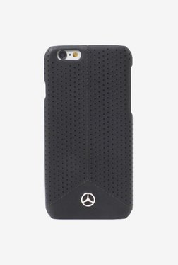 Mercedes-Benz Leather Case for iPhone 6+/6s+ (Black)