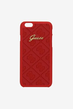 Guess Scarlet Hard Case for iPhone 6 (Red)