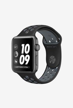Apple Watch Nike+ 38mm Smart Watch (Black)