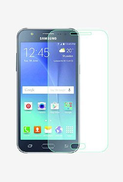 Catz Tempered Glass Screen Protector for Samsung J5 2016