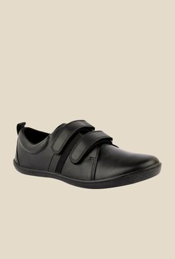 FeetScience Flight Black Casual Shoes