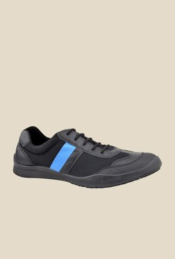 FeetScience Champion Blue & Black Casual Shoes