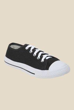 Yepme Black & White Sneakers - Mp000000000719641