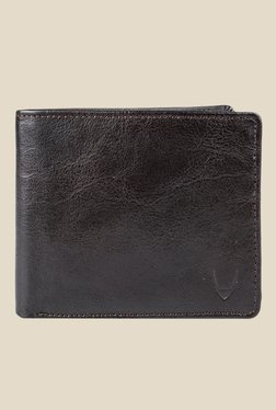Hidesign L105 Brown Leather Wallet