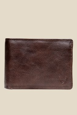 Hidesign L104 Brown Leather Wallet