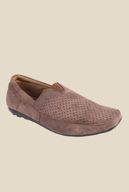 Amigos Coffee Casual Slip-Ons