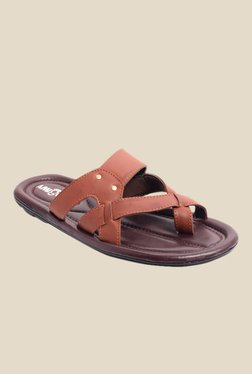 Amigos Tan Casual Sandals