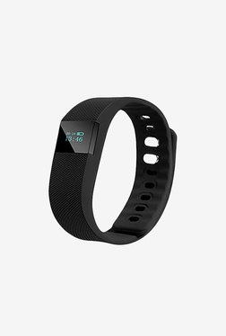 Bingo TW64 Fitness Band (Black)