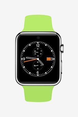 Bingo T50S Smart Watch (Green)