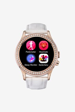 Bingo C2 Smart Watch (White)