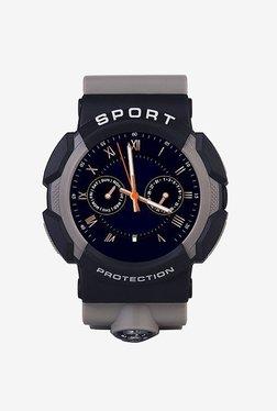 Bingo C3 Smart Watch (Grey)