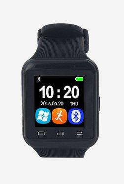 Bingo U8S Smart Watch (Black) TATA CLiQ Rs. 799.00