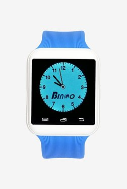 Bingo U8S Smart Watch (White)