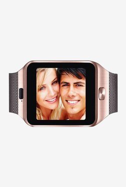 Bingo T30 Smart Watch (Rose Gold)