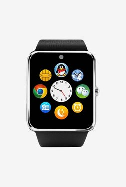 Bingo T50 Smart Watch (Silver)