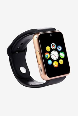 Bingo T50 Smart Watch (Rose Gold)
