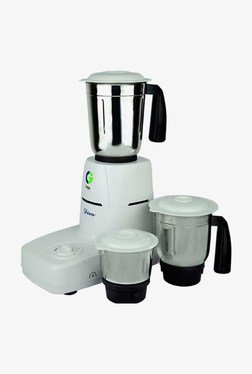 Crompton Greaves CG-DS51 500 W Mixer Grinder (White)