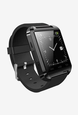 Bingo U8 Bluetooth Smart Watch (Black) TATA CLiQ Rs. 799.00