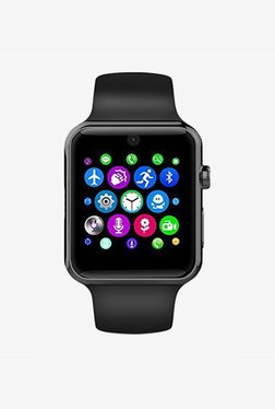 Bingo T50S Smart Watch (Black)
