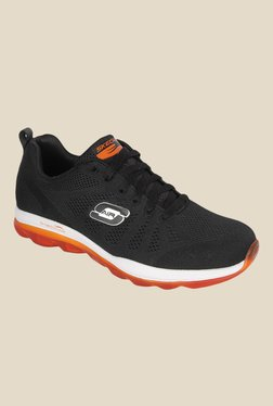 Skechers Skech Air Black Training Shoes