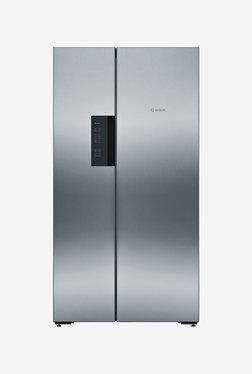 BOSCH KAN92VI35 604Ltr Side By Side Refrigerator
