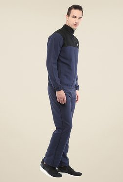 Yepme Darvin Navy Solid Tracksuit